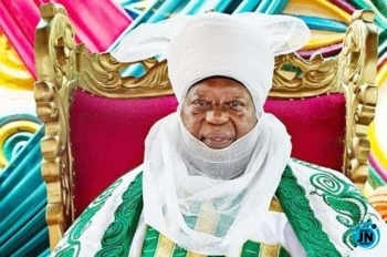 Kaduna declares 3-day mourning, public holiday for late Emir of Zazzau